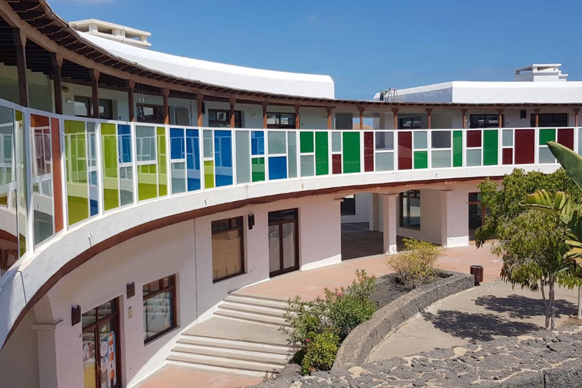 Colegio Arenas Nursery School Playa Blanca